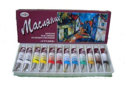 Чем красить фом -масляные